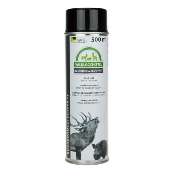 EUROHUNT BUKOV KATRAN 500ml SPRAY