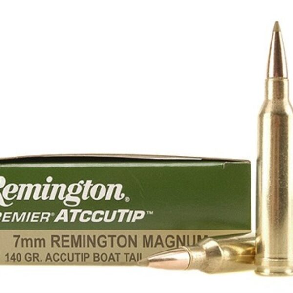 REMINGTON ACCUTIP 7mm REM.MAG.