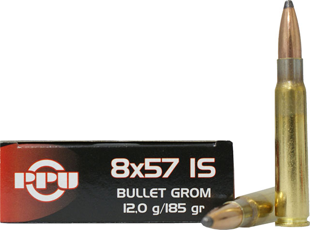 PPU 8x57IS Grom 12,0g