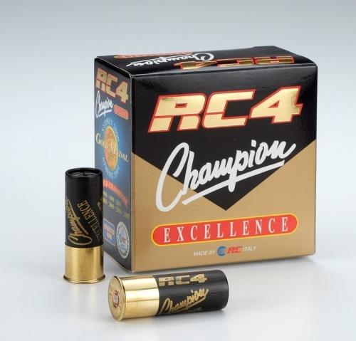 RC4 Champion Excellence TRAP  cal.12 2,40mm 24g