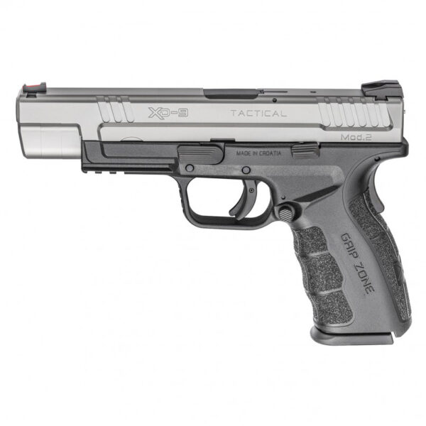 HS XD-9 MOD2 TACTICAL 9x19mm 4 INCH